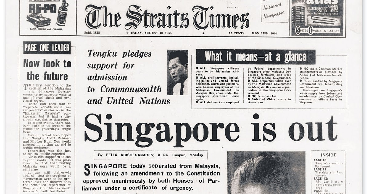 singapore independent