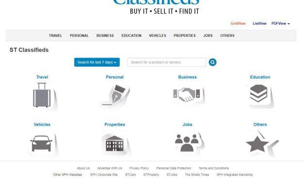 Stclassifieds Directory