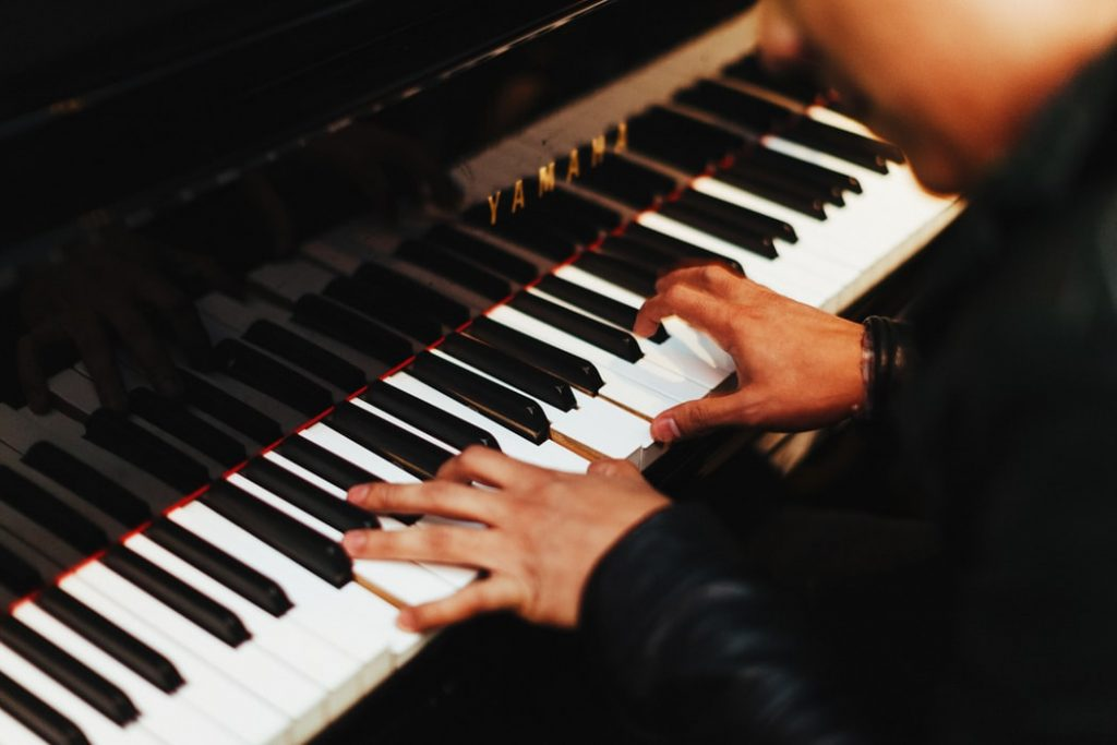 Piano Lessons Singapore