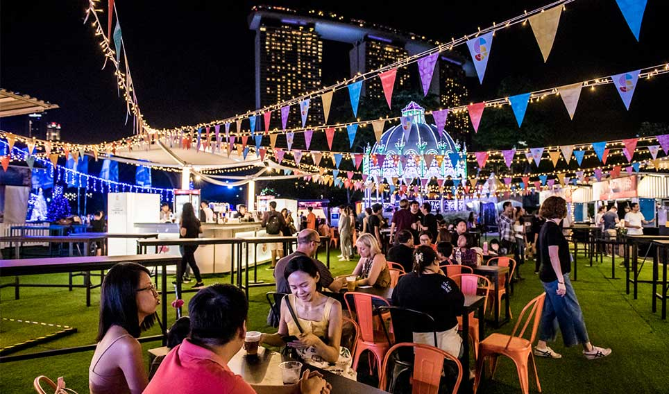 christmas events in singapore