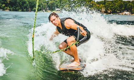 Best 5 Wakesurfing Instructors In Singapore 2020
