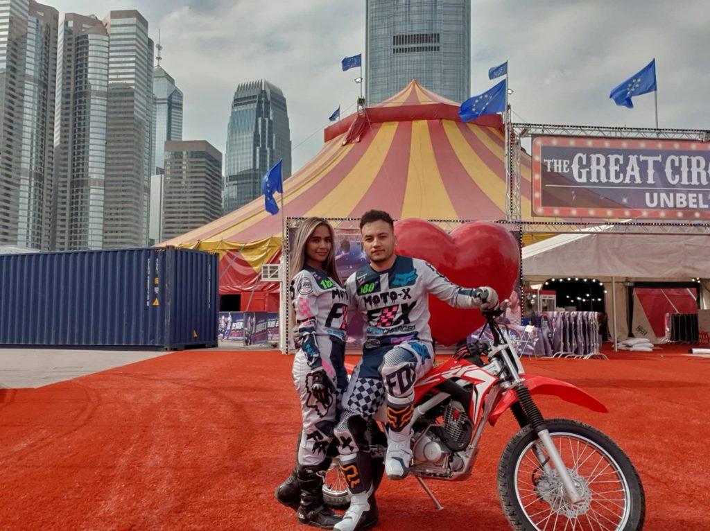 circus in singapore