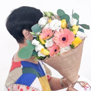 flowers delivery singapore