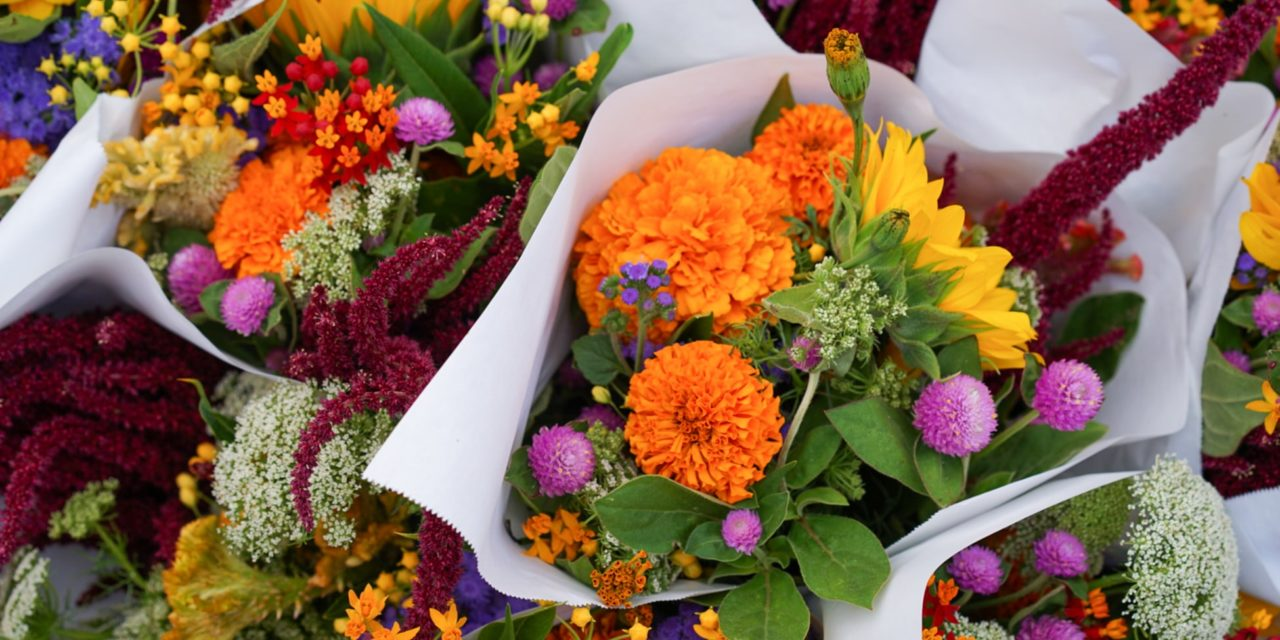 Best 5 Flowers Delivery Singapore 2020