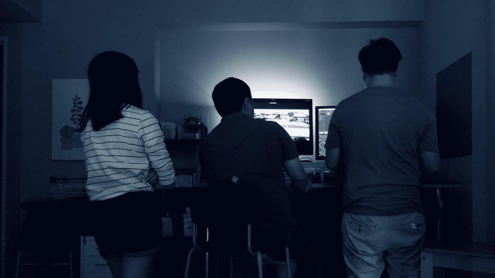 corporate video singapore