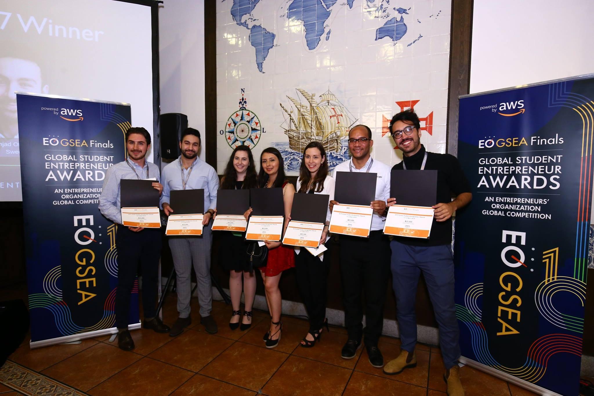entrepreneurship in singapore