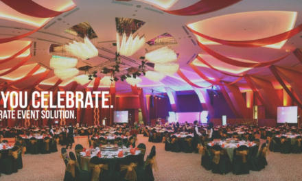 Mojox: All-In-One Corporate Event Solution