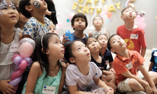 Jellybean Party: Specialists in Children's Entertainment