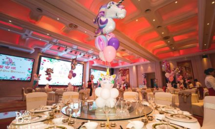 Mr Bottle Kids Party: Singapore's Party Planner