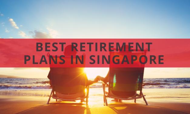 The 5 Best Retirement Plans [2021]